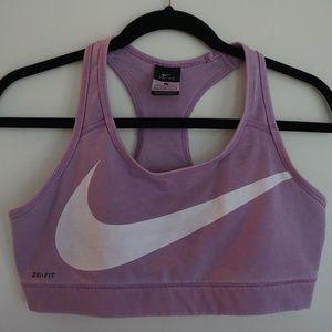 Nike -- Drifit Nike Pro Sports Bra